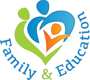 Разработка логотипа  для семейного центра «Family&Education»
